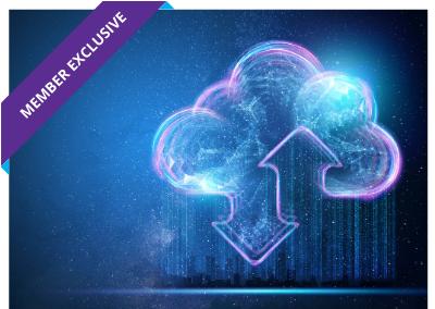 IABM Cloud Report