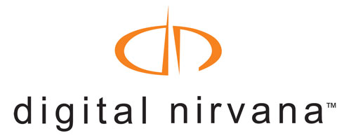 Digital Nirvana Logo