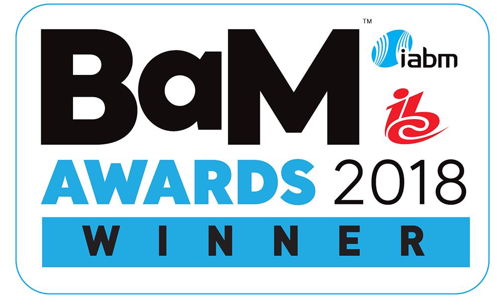 BaM - IBC 2018-Winner