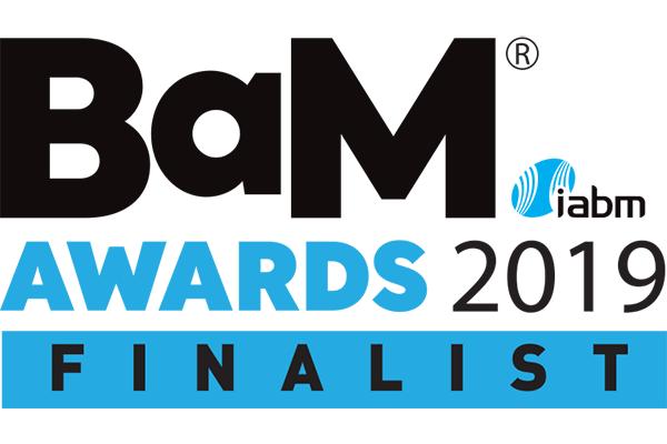 BaM - IBC 2019-Finalist