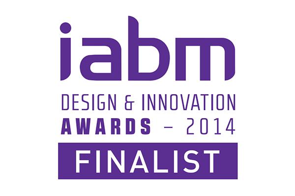 Design Awards 2014-Finalist