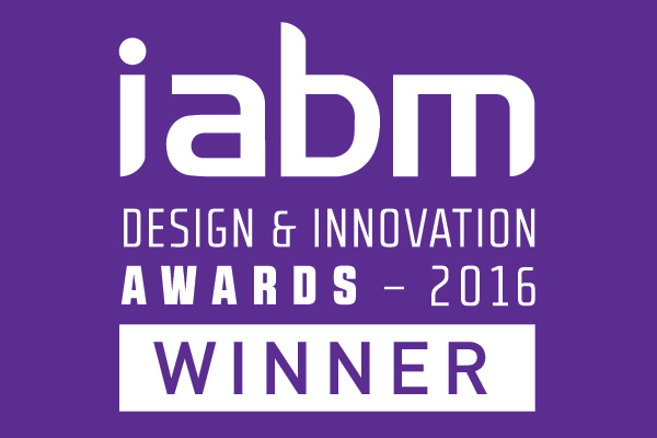 Design Awards 2016-Winner
