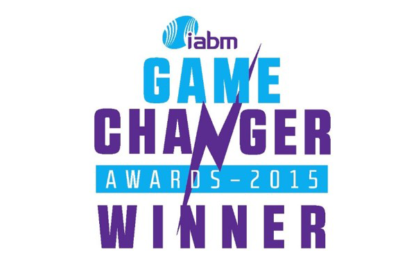 Game Changer 2015-Winner