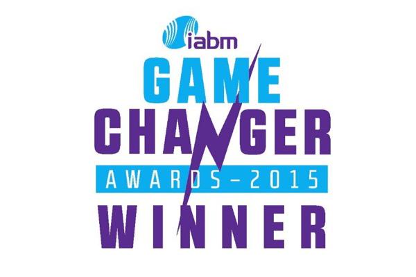 Game Changer 2015-Winner
