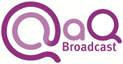 aQ-Broadcast-Limited