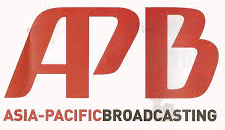 Asia-Pacific-Broadcasting