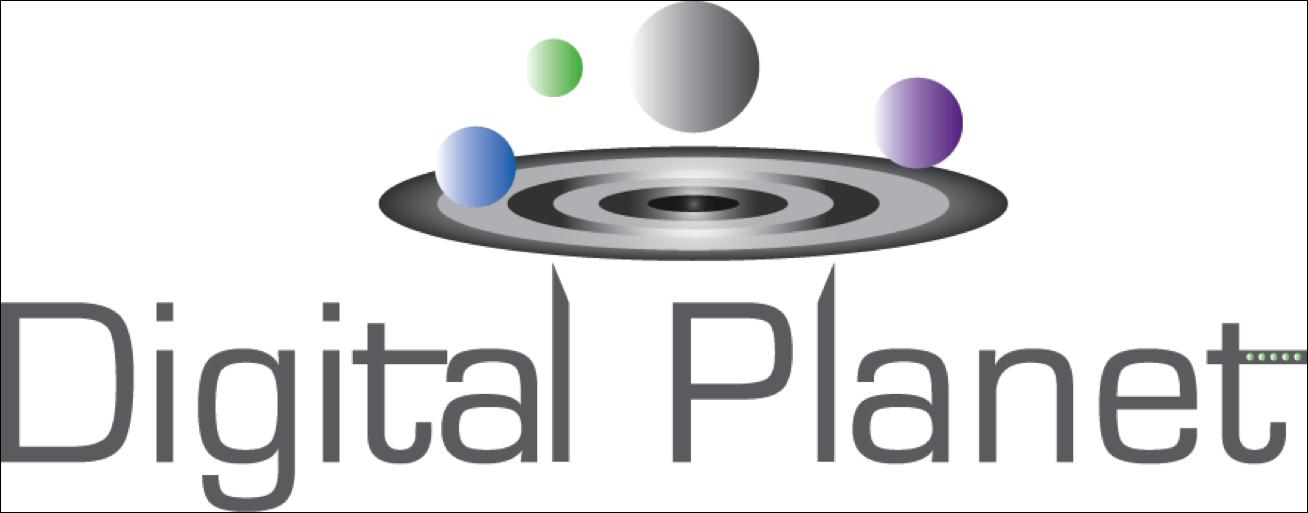 Digital-Planet