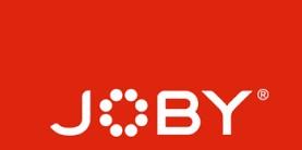 JOBY-a-Vitec-Group-Brand