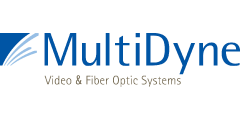 MultiDyne Video & Fiber Optic Systems
